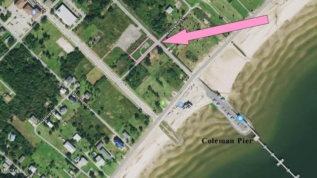 201 Terrace Avenue, Waveland, MS 39576 (MLS #3377327) :: The Demoran Group at Keller Williams