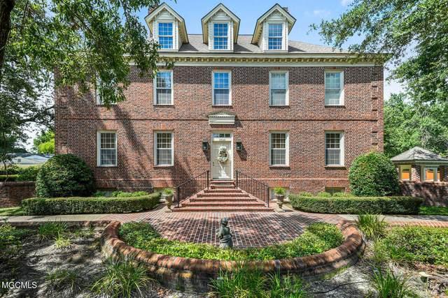 2544 Mercedes Drive, Biloxi, MS 39531 (MLS #3377470) :: Berkshire Hathaway HomeServices Shaw Properties