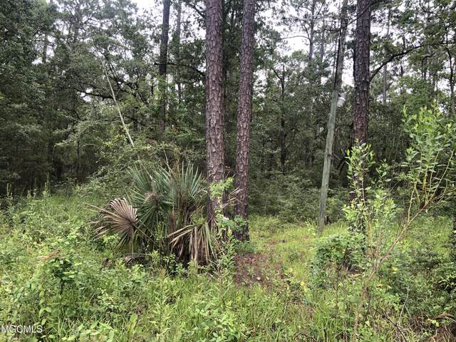 0 Canal Street, Pass Christian, MS 39571 (MLS #3377499) :: Berkshire Hathaway HomeServices Shaw Properties