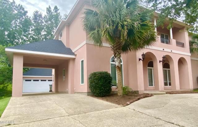 7387 Live Oak Way, Pass Christian, MS 39571 (MLS #3377502) :: Berkshire Hathaway HomeServices Shaw Properties