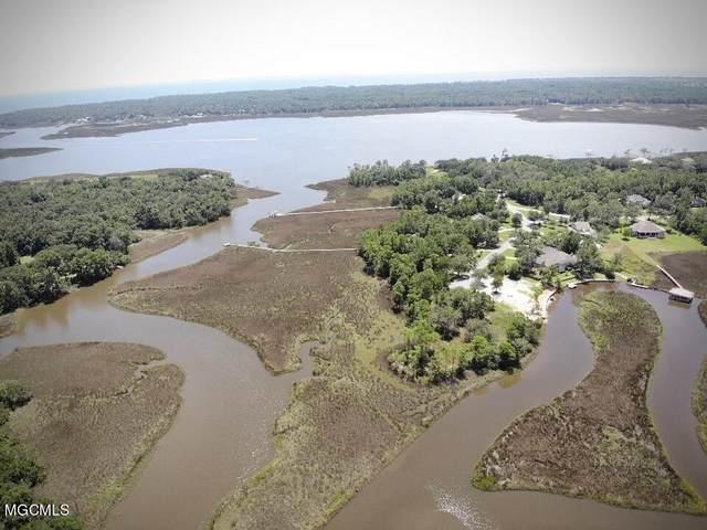 00 Pointe Of View, Ocean Springs, MS 39564 (MLS #3377507) :: Berkshire Hathaway HomeServices Shaw Properties