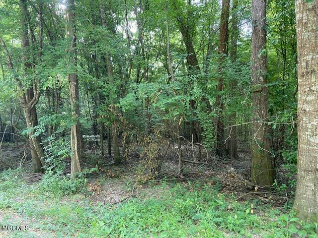 Lot 97-98 Pascagoula River Road, Moss Point, MS 39562 (MLS #3377851) :: Berkshire Hathaway HomeServices Shaw Properties