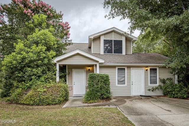 252 Rue Petit Bois, Biloxi, MS 39531 (MLS #3377918) :: Berkshire Hathaway HomeServices Shaw Properties