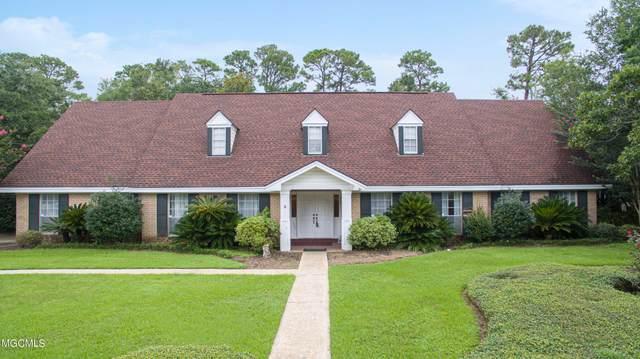 337 Westview Drive, Biloxi, MS 39531 (MLS #3377925) :: Berkshire Hathaway HomeServices Shaw Properties