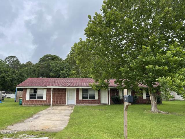 12437 N Oaklawn Lane, Biloxi, MS 39532 (MLS #3377927) :: Berkshire Hathaway HomeServices Shaw Properties
