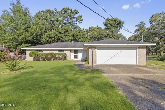 441 Jim Money Road, Biloxi, MS 39531 (MLS #3377976) :: Dunbar Real Estate Inc.