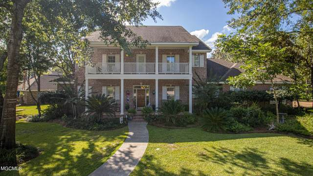7485 Live Oak Way, Pass Christian, MS 39571 (MLS #3378067) :: Berkshire Hathaway HomeServices Shaw Properties