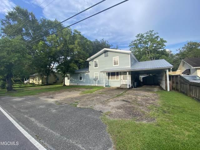 2302 Eden Street, Pascagoula, MS 39581 (MLS #3378069) :: Berkshire Hathaway HomeServices Shaw Properties