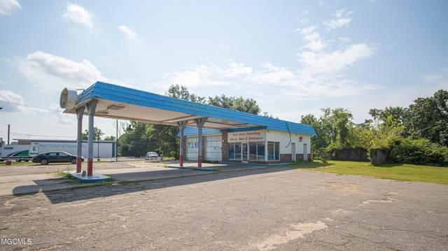 541 Pass Road, Gulfport, MS 39507 (MLS #3378107) :: The Demoran Group at Keller Williams