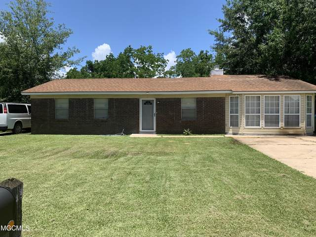 106 Carson Drive, Gulfport, MS 39503 (MLS #3378124) :: Berkshire Hathaway HomeServices Shaw Properties
