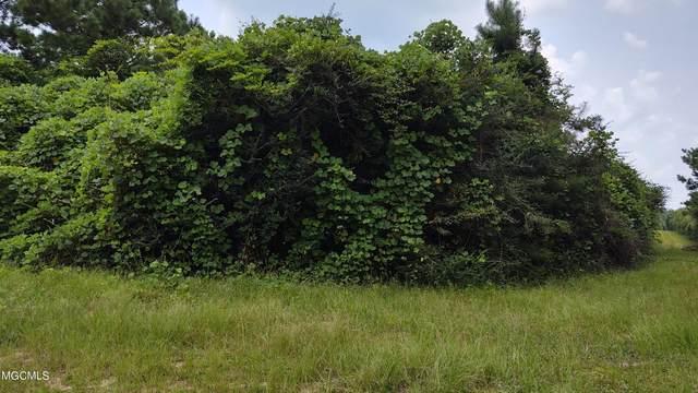 0 Fantasy Lane, Lumberton, MS 39455 (MLS #3378366) :: Berkshire Hathaway HomeServices Shaw Properties