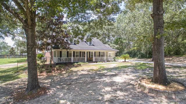 18401 Dogwood Lane, Saucier, MS 39574 (MLS #3378369) :: Berkshire Hathaway HomeServices Shaw Properties