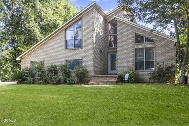 1912 Brookside Drive, Gautier, MS 39553 (MLS #3378468) :: Berkshire Hathaway HomeServices Shaw Properties