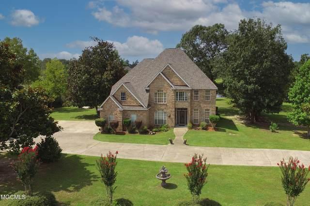 5075 Crescent Ridge Drive, Kiln, MS 39556 (MLS #3378497) :: Berkshire Hathaway HomeServices Shaw Properties