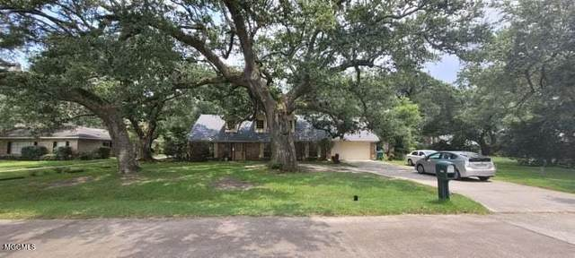 1408 Seacliffe Drive, Gautier, MS 39553 (MLS #3378525) :: Berkshire Hathaway HomeServices Shaw Properties