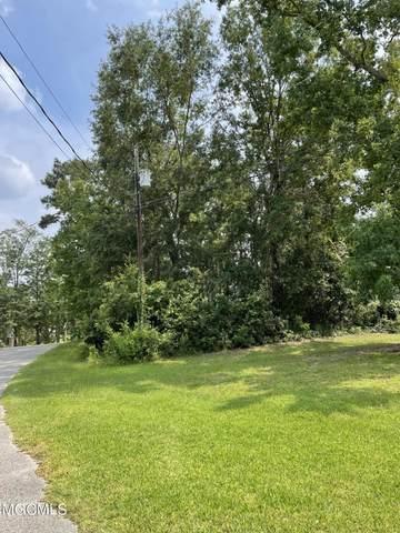3608 San Marcus Street, Gautier, MS 39553 (MLS #3378538) :: Berkshire Hathaway HomeServices Shaw Properties