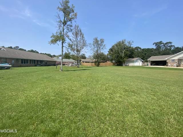0 Old Savannah Drive, Long Beach, MS 39560 (MLS #3378541) :: Berkshire Hathaway HomeServices Shaw Properties