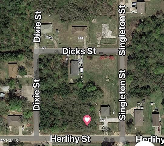 0 Herlihy Street, Waveland, MS 39576 (MLS #3378558) :: Berkshire Hathaway HomeServices Shaw Properties