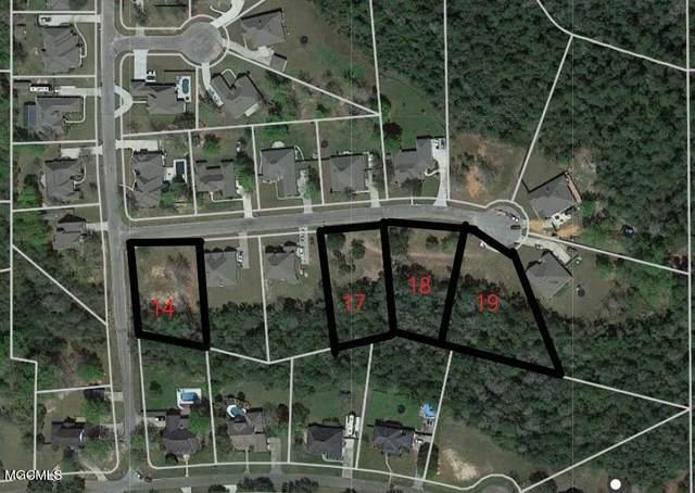 Lot 17 Carmel Oaks Drive, Biloxi, MS 39532 (MLS #3378608) :: The Demoran Group at Keller Williams