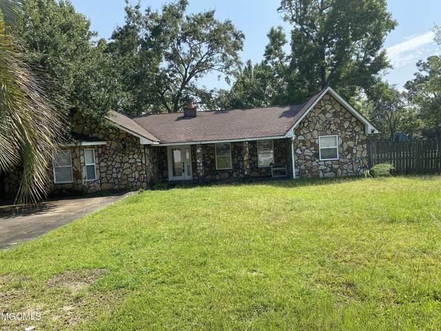 14529 Porteaux Bay Drive, Biloxi, MS 39532 (MLS #3378616) :: The Demoran Group at Keller Williams