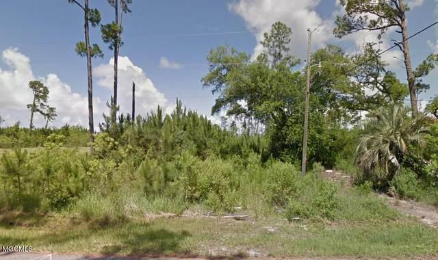 639 Ponce De Leon Boulevard, Pass Christian, MS 39571 (MLS #3378630) :: The Demoran Group at Keller Williams