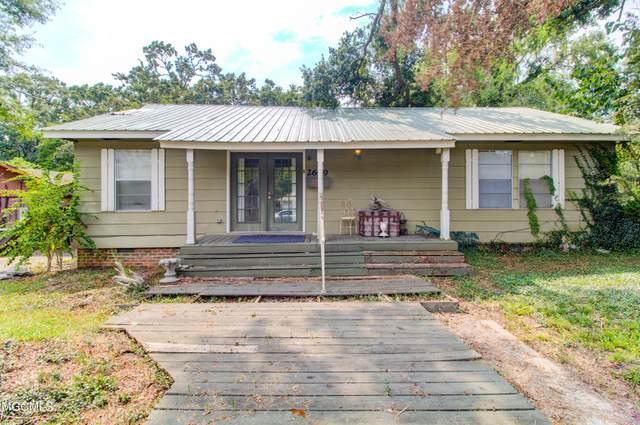 2609 Bullis Avenue, Gulfport, MS 39501 (MLS #3378662) :: Berkshire Hathaway HomeServices Shaw Properties