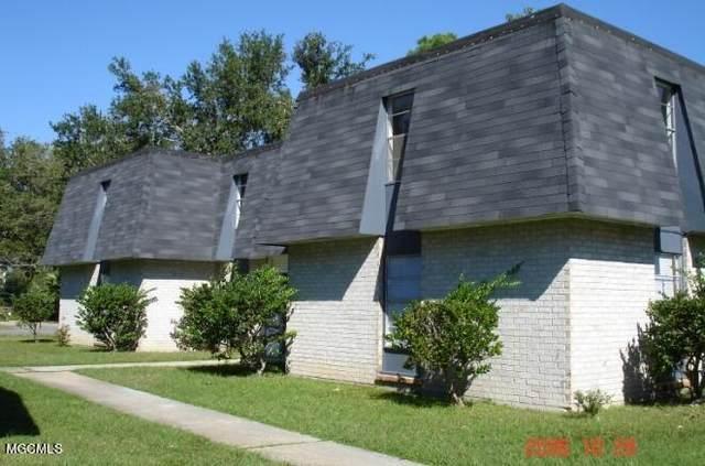 431 Bechtel Boulevard 5,6,7,8, Ocean Springs, MS 39564 (MLS #3378718) :: The Demoran Group at Keller Williams