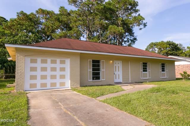 1920 University Street, Gautier, MS 39553 (MLS #3378779) :: Berkshire Hathaway HomeServices Shaw Properties