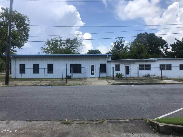 501 Krebs Avenue, Pascagoula, MS 39567 (MLS #3378792) :: Berkshire Hathaway HomeServices Shaw Properties