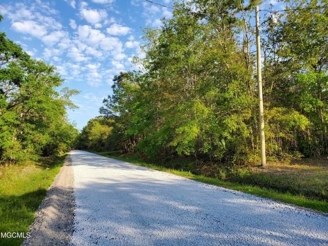 Lot 28-29 Garden Road, Bay Saint Louis, MS 32520 (MLS #3378916) :: Berkshire Hathaway HomeServices Shaw Properties