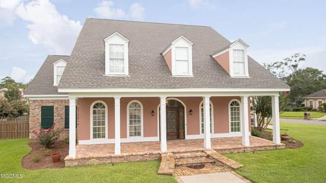 491 Channel Mark Drive, Biloxi, MS 39531 (MLS #3378956) :: Berkshire Hathaway HomeServices Shaw Properties