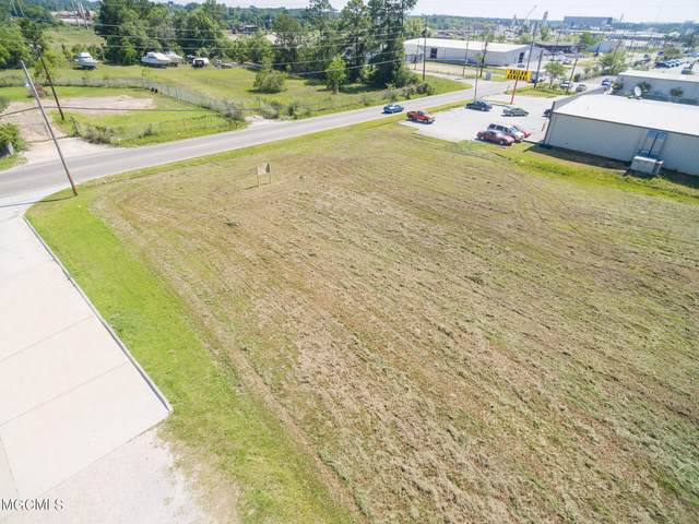 14555 Creosote Road, Gulfport, MS 39503 (MLS #3378971) :: Berkshire Hathaway HomeServices Shaw Properties
