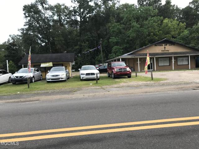 930-932 E Canal Street, Picayune, MS 39466 (MLS #3379076) :: The Demoran Group at Keller Williams