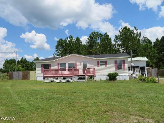 14112 Briarwood Drive, Vancleave, MS 39565 (MLS #3379166) :: Berkshire Hathaway HomeServices Shaw Properties