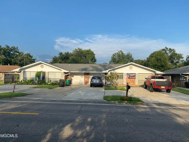 5044 Beatline Road, Long Beach, MS 39560 (MLS #3379215) :: Berkshire Hathaway HomeServices Shaw Properties