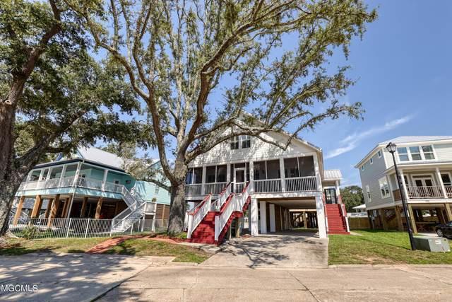 100 Winters Lane, Long Beach, MS 39560 (MLS #3379251) :: Berkshire Hathaway HomeServices Shaw Properties