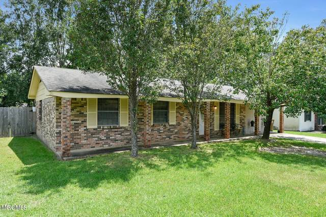 626 Octave Street, D'Iberville, MS 39540 (MLS #3379320) :: Berkshire Hathaway HomeServices Shaw Properties