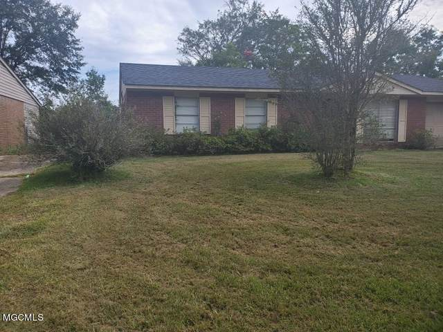 15825 Belmont Drive, Biloxi, MS 39532 (MLS #3379354) :: Berkshire Hathaway HomeServices Shaw Properties