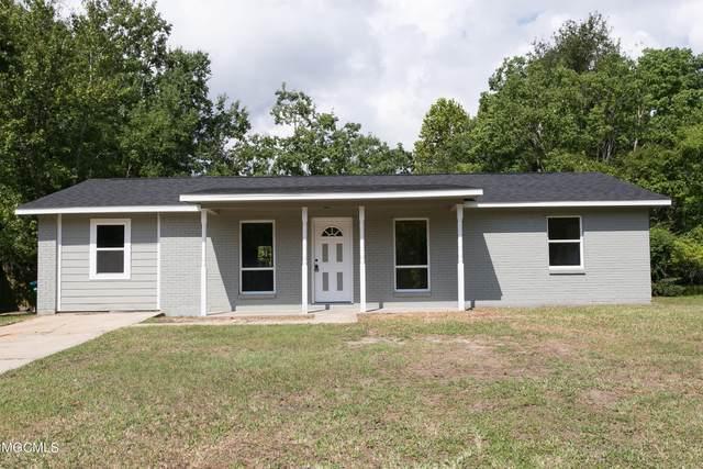 2125 Woodside Drive, Gautier, MS 39553 (MLS #3379400) :: Berkshire Hathaway HomeServices Shaw Properties