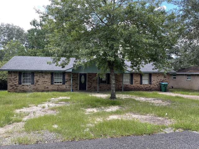 12391 Simpson Road, Gulfport, MS 39503 (MLS #3379401) :: The Sherman Group