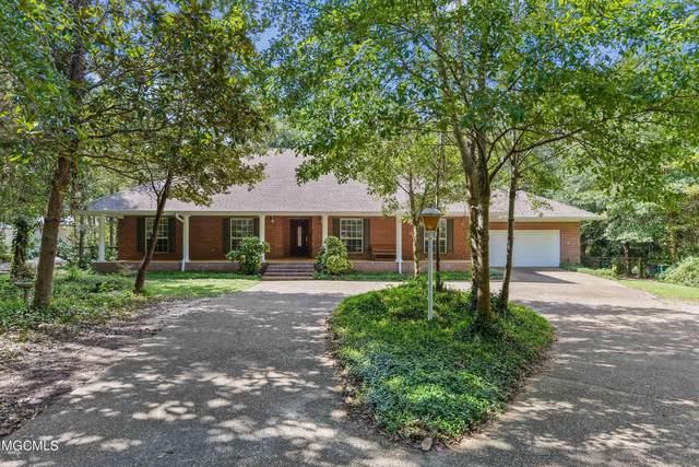 13293 Riverland Drive, Biloxi, MS 39532 (MLS #3379650) :: The Demoran Group at Keller Williams