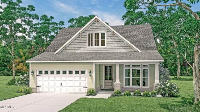 10608 Wren Grove, Gulfport, MS 39503 (MLS #3379664) :: Berkshire Hathaway HomeServices Shaw Properties
