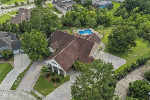 603 Rue Dauphine, Ocean Springs, MS 39564 (MLS #3379681) :: Berkshire Hathaway HomeServices Shaw Properties