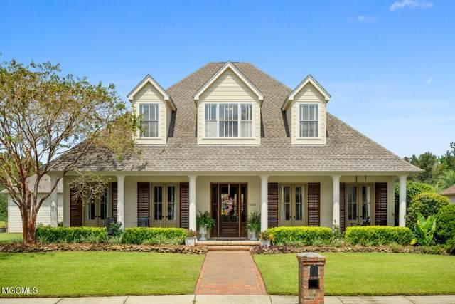 11518 Treelawn Street, Gulfport, MS 39503 (MLS #3379753) :: Berkshire Hathaway HomeServices Shaw Properties