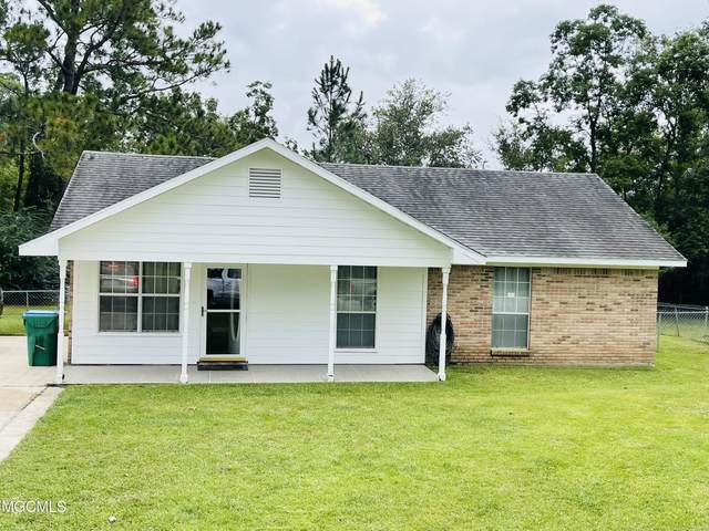 100 Whispering Pine Drive, Gulfport, MS 39503 (MLS #3379763) :: Berkshire Hathaway HomeServices Shaw Properties