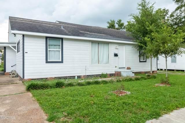 1050 Desoto Street, Biloxi, MS 39530 (MLS #3379767) :: The Demoran Group at Keller Williams