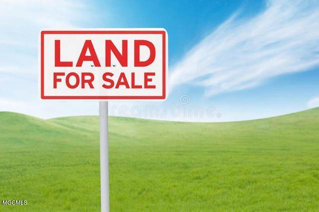 Lot 3 Oakplace Drive, Vancleave, MS 39565 (MLS #3379770) :: Berkshire Hathaway HomeServices Shaw Properties
