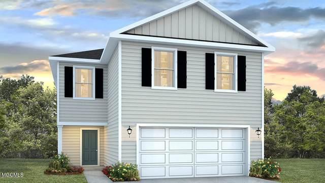 2024 Napoleon Street, Ocean Springs, MS 39564 (MLS #3379788) :: Berkshire Hathaway HomeServices Shaw Properties