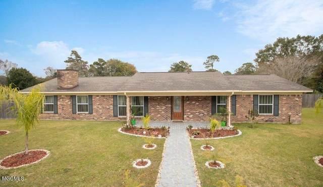 3414 Nottingham Road, Ocean Springs, MS 39564 (MLS #3379791) :: Berkshire Hathaway HomeServices Shaw Properties