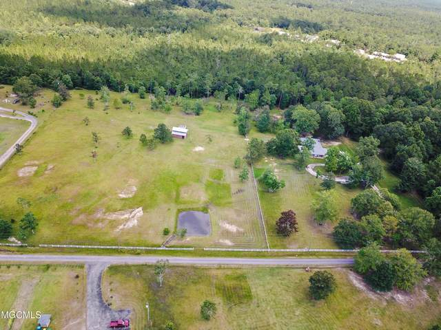 5916 Morning Side Drive Lot 1, Vancleave, MS 39565 (MLS #3379836) :: Berkshire Hathaway HomeServices Shaw Properties